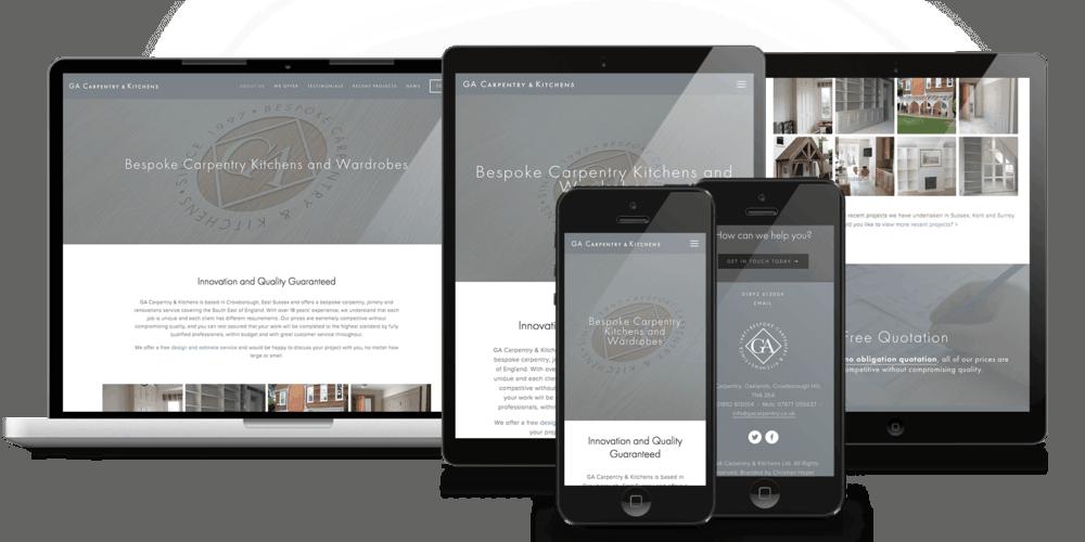 gacarpentrywebsiteanddesign